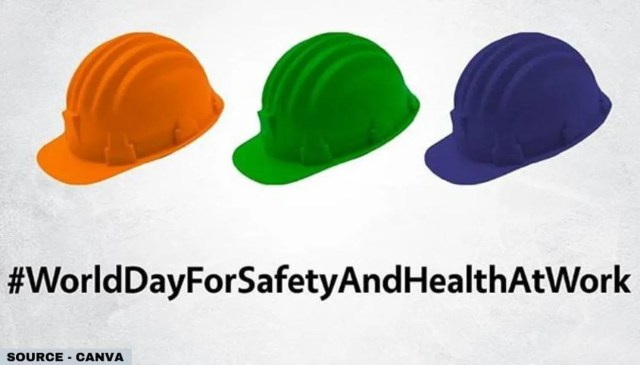 World Day for Safety and Health at Work 2020 Theme