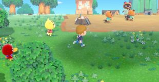 Animal Crossing breaks Nintendo record in the midst of the game boom