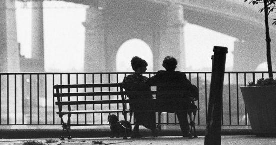 Image of the1979 movie Manhattan movie