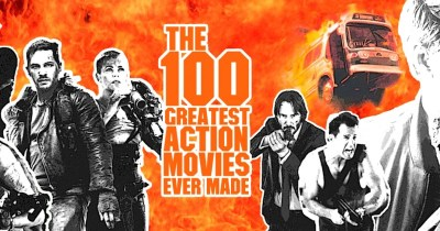 TOP ACTION MOVIES IMDb Best Action Movies Hollywood
