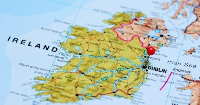 No new deaths from Covid-19 have been reported on the island of Ireland
