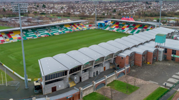 Plans are in place for Tallaght Stadium to be used as a 20,000 capacity  live music venue | LovinDublin