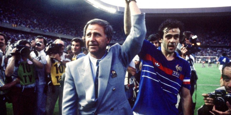 France's Euro 84 winning manager Michel Hidalgo has died | Newstalk