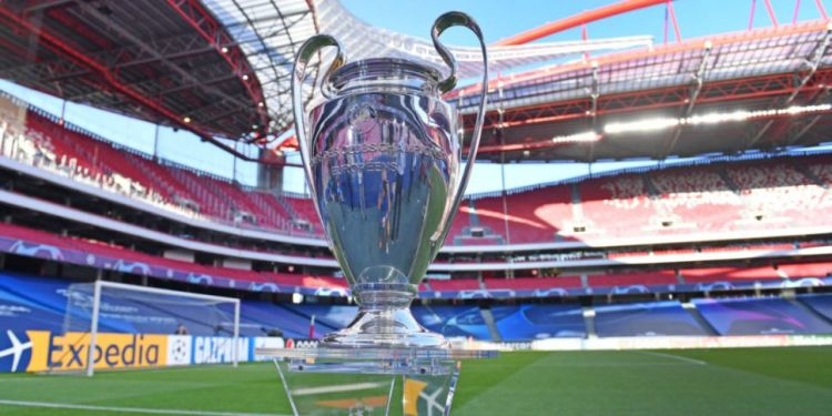 UEFA green-lights Champions League expansion from 2024 ...