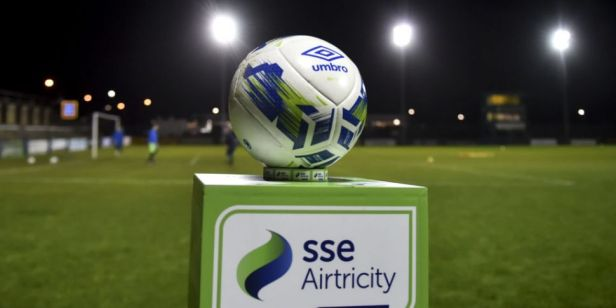 FAI announce decision to join League of Ireland Working Group ...