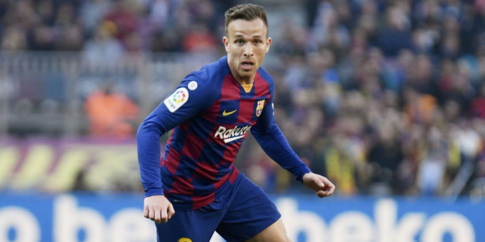 Barcelona confirm €82m transfer of Arthur to Juventus | Off The Ball