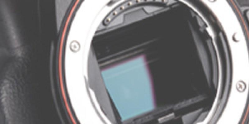 認識相機感光元件規格 攝影基礎概念