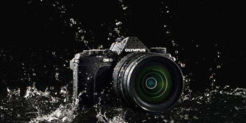 Olympus OM-D EM-5 II  發表會