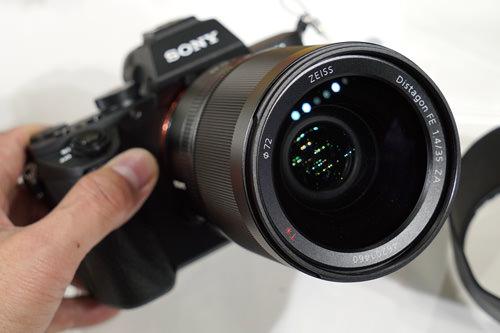 評測》街拍人像鏡頭 SONY Zeiss Distagon T* FE 35mm F1.4 ZA 開箱文 照片實拍
