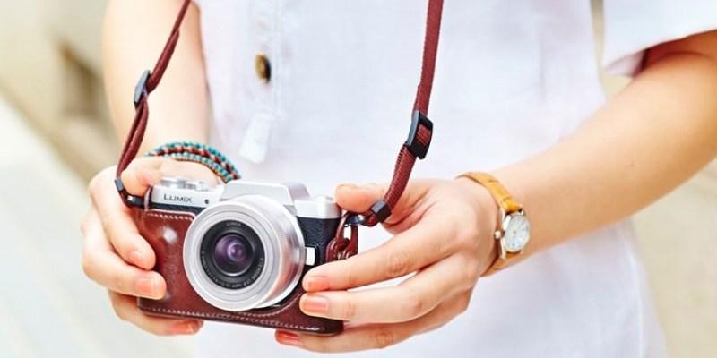 評測》美肌自拍 復古閨蜜機 Panasonic Lumix GF7 微單眼