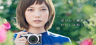 復古造型 Nikon 1 J5 發表 並搭載4K拍攝