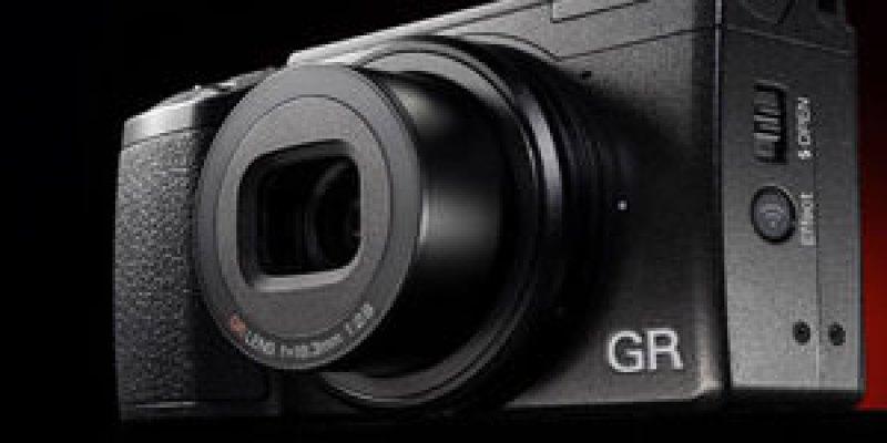 睽違已久 Ricoh 發表 GR II 支援WIFI 影像傳輸功能