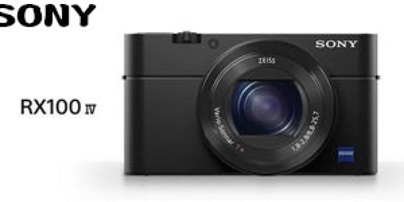 「評」 潛能無限 無比真實 Sony RX100 第四代 RX100M4 大光圈、4K錄影拍攝