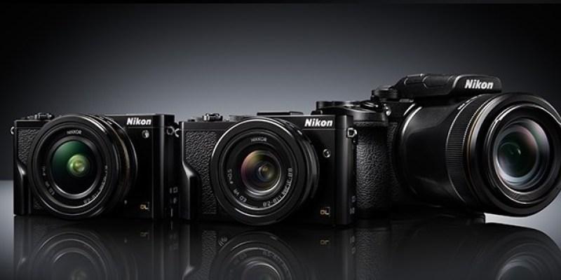 強勢登場 Nikon DL系列推全新1吋感光元件隨身機  支援4K錄影功能