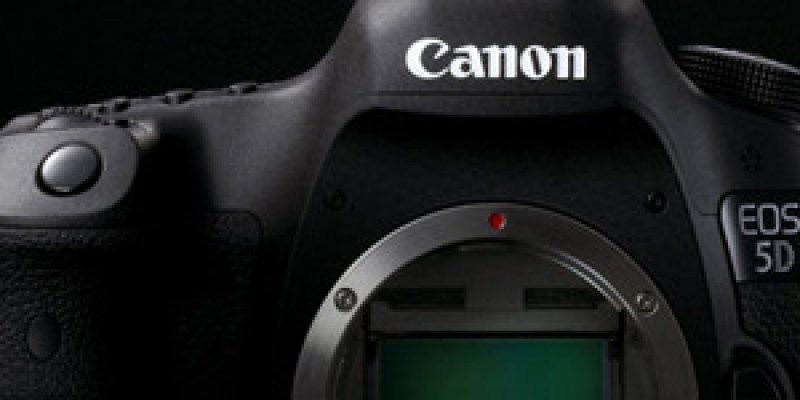 Canon EOS 5D Mark IV 規格曝光 預計8月登場?