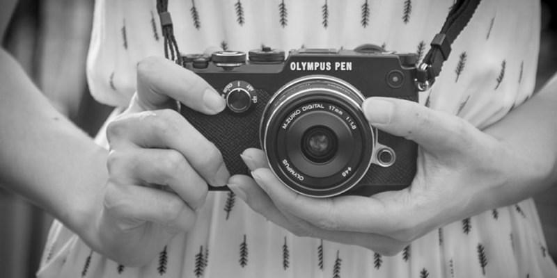評測》文青外型 Olympus Pen-F 輕巧微單眼 色彩創意無限