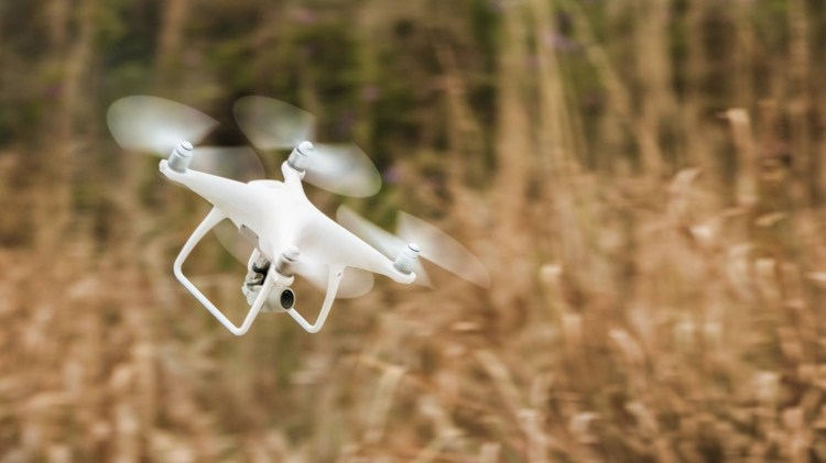 空拍機》DJI 大疆 發布 Phantom 4 Advanced 搭載一吋感光元件