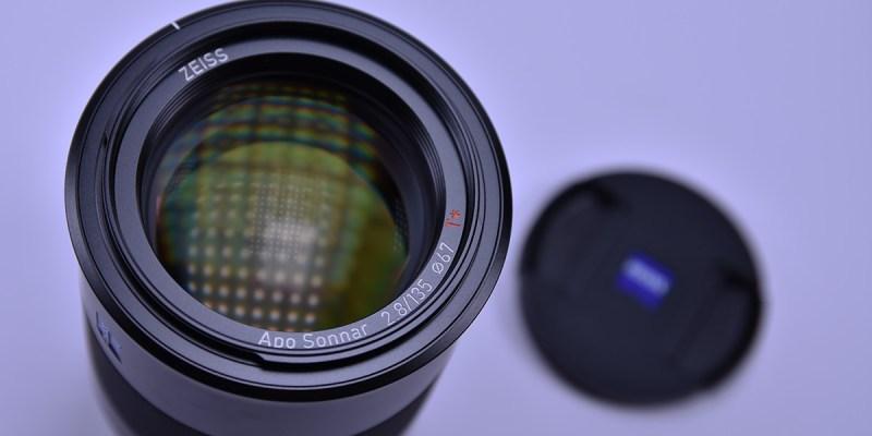 評測》蔡司人像鏡 Carl Zeiss Batis 2.8/135 開箱實拍照