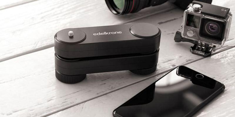 評測》輕便滑軌 Edelkrone WING 7 攜帶式滑軌|超輕巧讓新手拍出電影效果