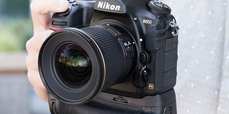 新品資訊》極致速度與極致高解析 Nikon 正式發表 D850