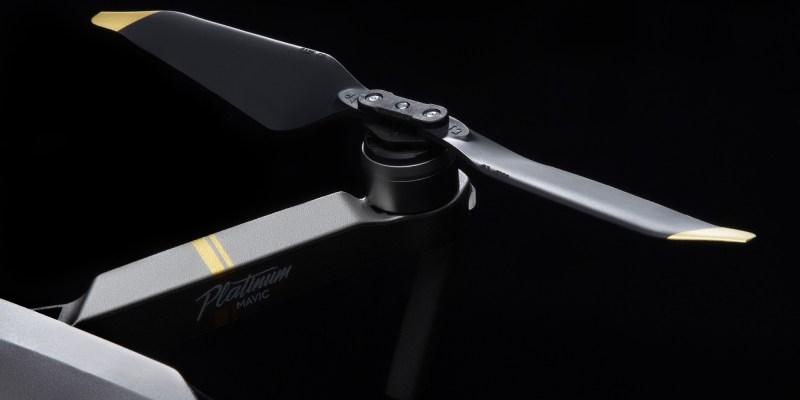 評測》大疆 DJI Mavic Pro  8831 降噪快拆螺旋槳 實測|更安靜 更持久飛行