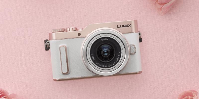 顏質再提升 Panasionic 推出 Lumix GF系列 GF10|為日常生活新自拍更優雅