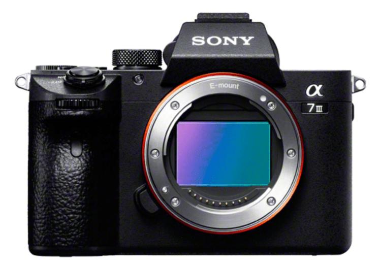 新品資訊》 SONY 發表了全新全片幅 A7III 作為系列入門款機種