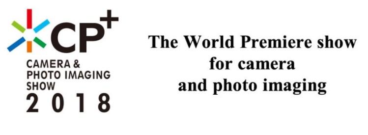 日本橫濱 CP+會場直擊》世界級攝影器材展 CP+ 2018 | CAMERA & PHOTO IMAGE SHOW