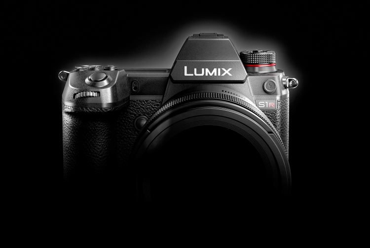 Panasonic 發表兩款全片幅相機 S1R & S1 進軍全片幅無反相機