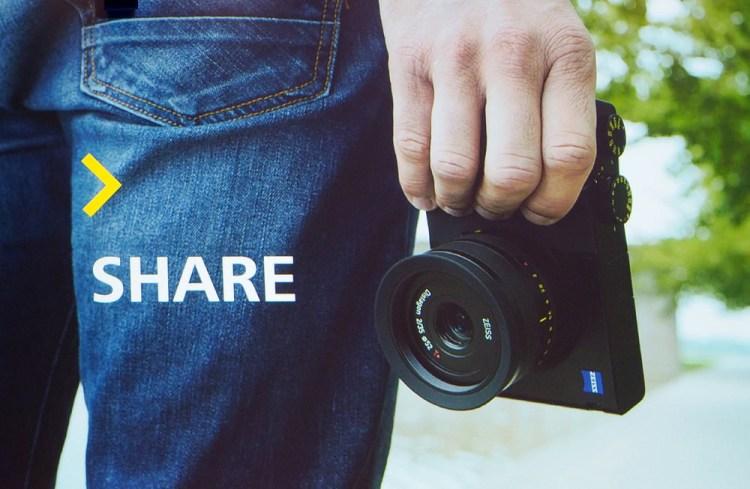 Photokina 2018 Zeiss ZX1 正式發表全片幅無反相機