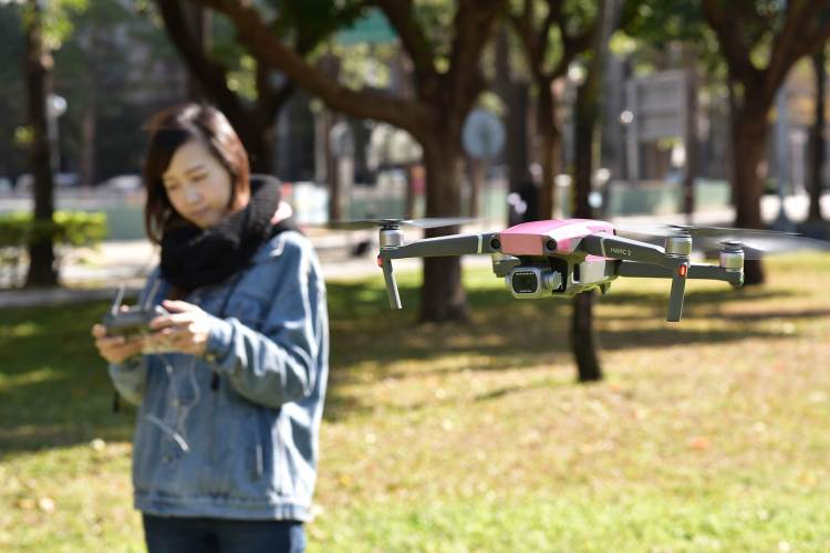 評測》大疆 DJI Mavic 2 Pro & Zoom | 空拍機重點功能評測