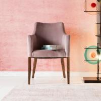 KARE Design Mode Stuhl mit Armlehnen   82468   REUTER