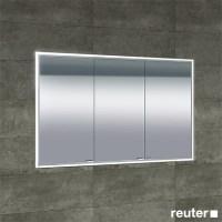 Sprinz Classical Line Unterputz Spiegelschrank umlaufend ...