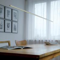 Steng Licht LEDy Pendelleuchte LED mit Dimmer   PLYMNG140 ...