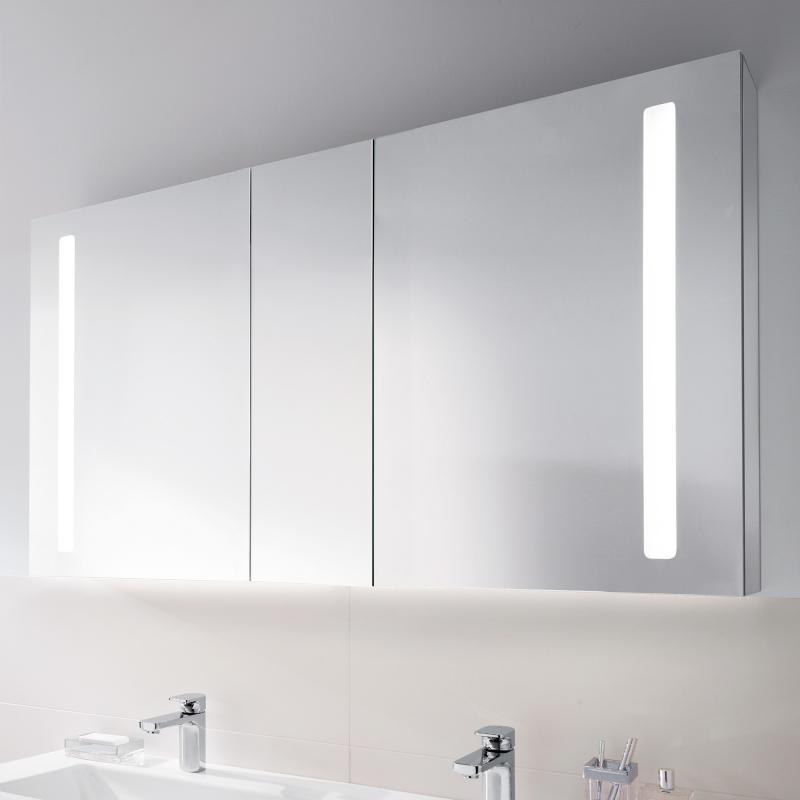 Villeroy Boch My View 14 Spiegelschrank Mit Led Beleuchtung