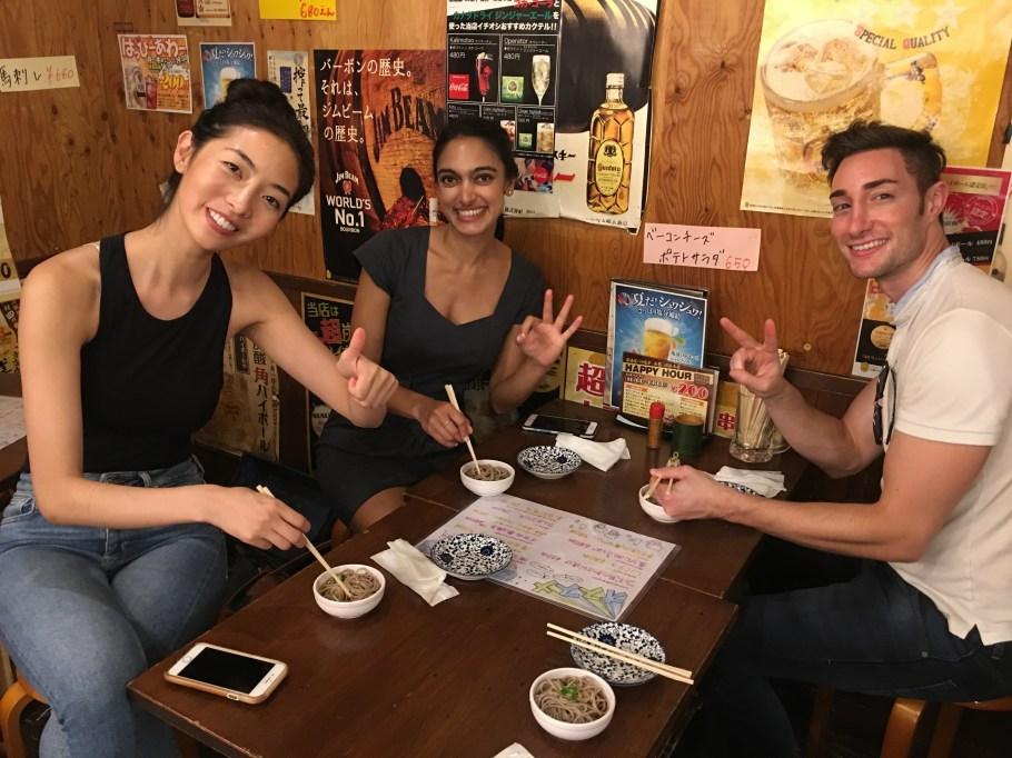 1-Day Tokyo Ueno Local Market Food Tour