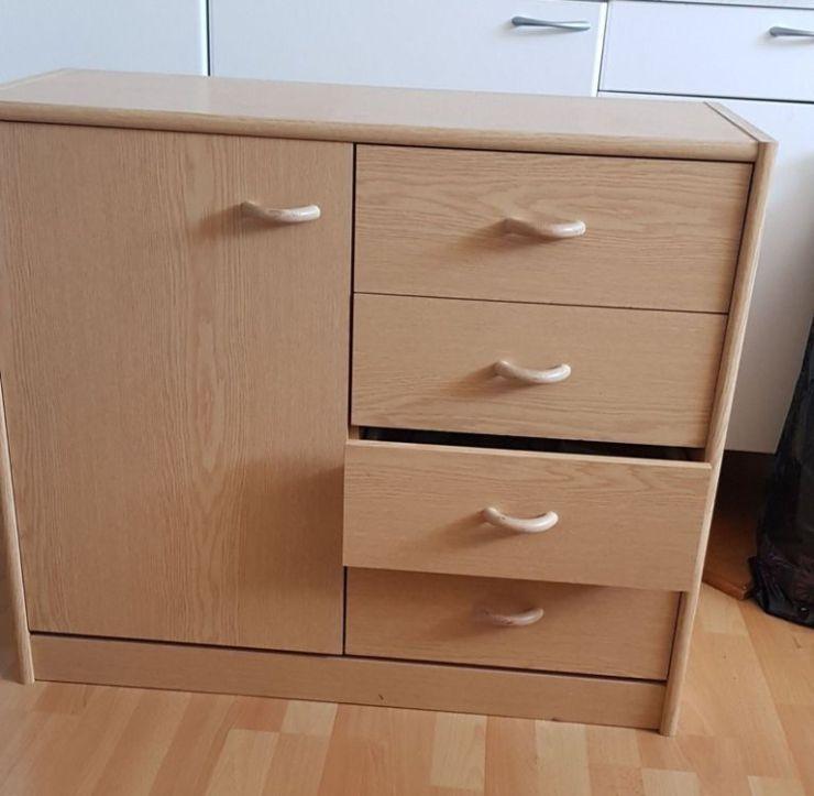 Mini Kommode Mit Schubladen 2021