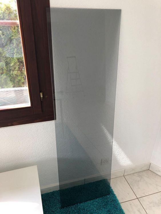 Glasplatte Malm Kommode 2021