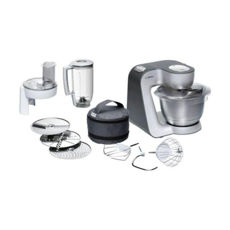 Bosch Küchenmaschine Gebraucht 2021