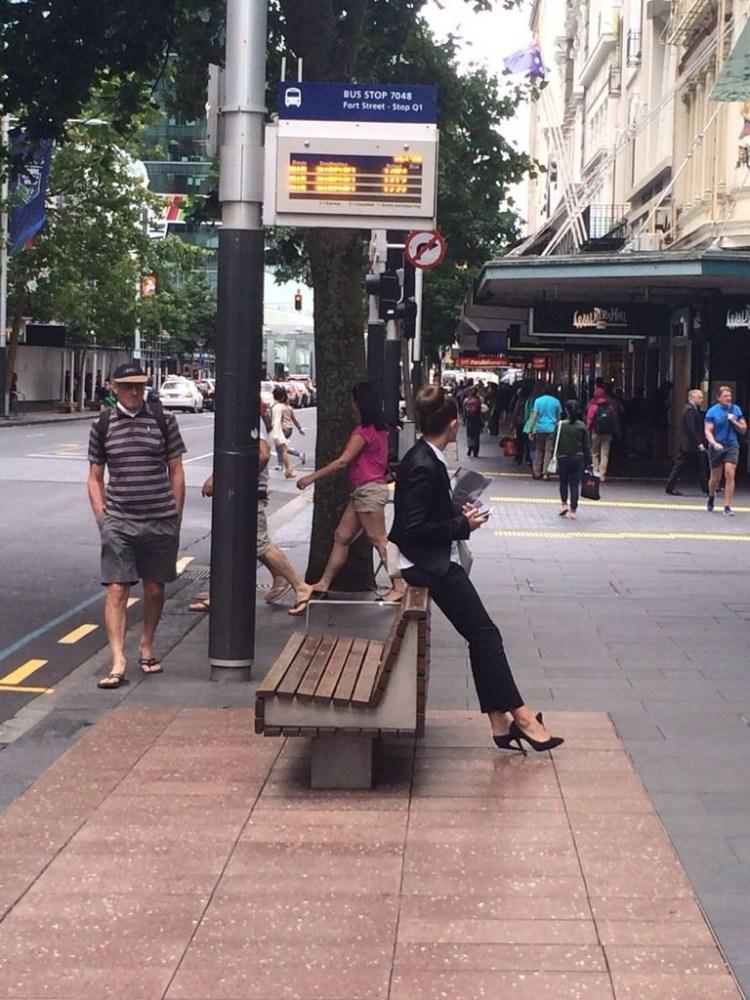【兩人份 x 六天紐西蘭南北島】Day 5、6 奧克蘭 – 雪梨