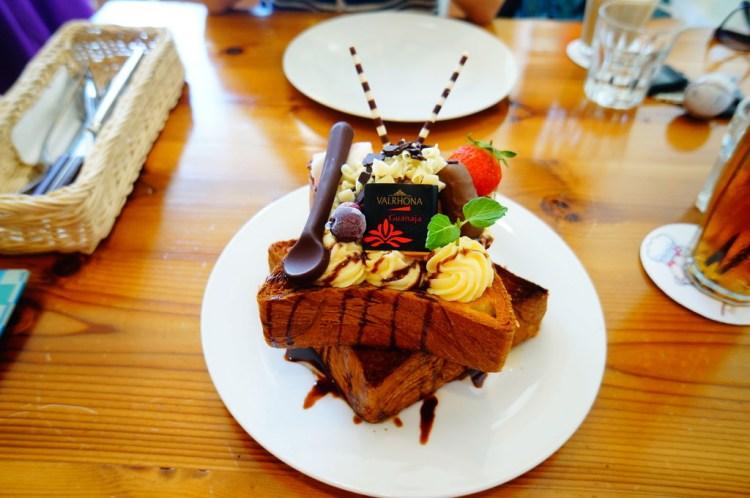 【 食記-高雄 】鄉村風小店  丹麥蜜糖令人難忘  豬仔小森林。小花卉  Porco cafe