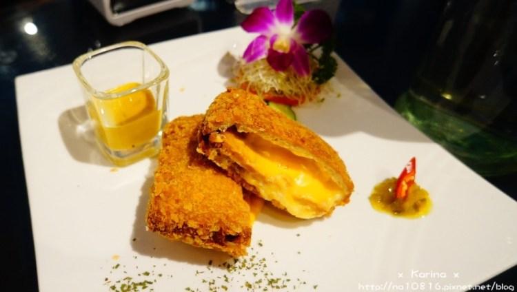 【台南*食記】百年赤崁璽樓  ♥ 老房子裡的創意異國蔬食料理