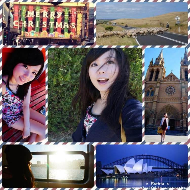 【澳洲*工作】 Sydney 雪梨 Primo沙拉工廠  讓我的澳洲生活逆轉勝