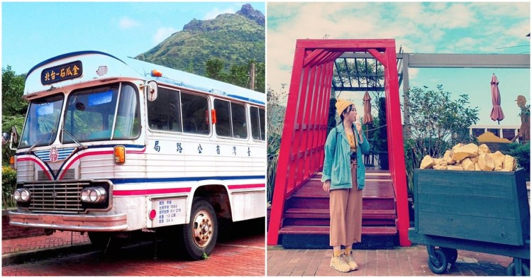 九份金瓜石景點 金瓜石黃金博物館 淘金、散步、爬山、歷史教育一次滿足♥