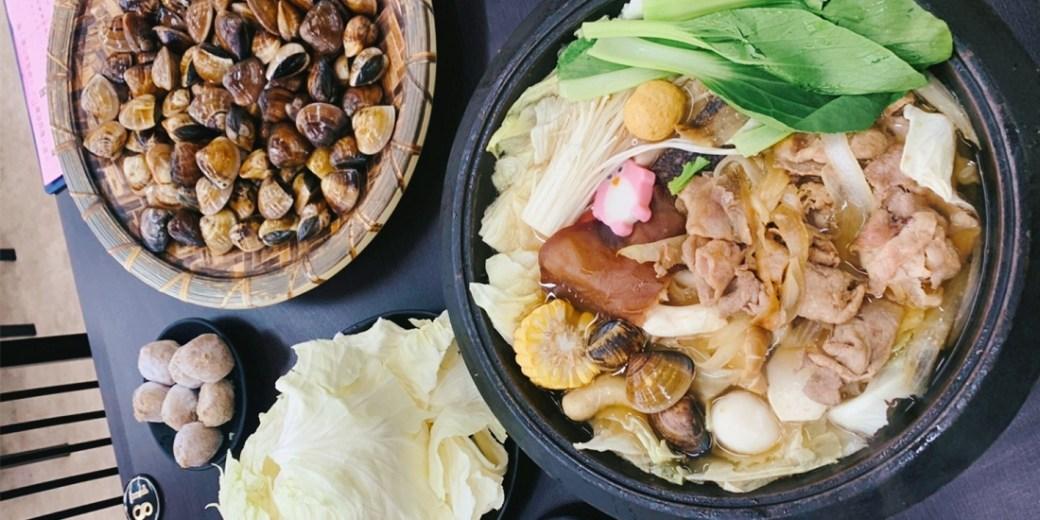 高雄火鍋   三民 嘉義老牌石頭火鍋(明誠店) 30盎司巨大牛肉盤只要$350!!