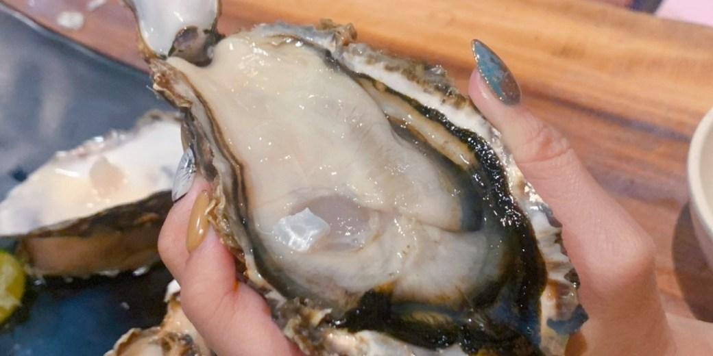 高雄美食   鳳山 文茶園 招牌是桶仔雞但炸生蠔/牡蠣才是本體 可泡茶