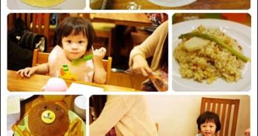 ★【1y6m】我的慶生會─士林伽立略親子餐廳