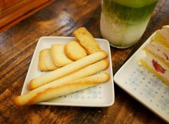 Yoku Moku 來自日本的頂級餅乾伴手禮  超好吃的雪茄蛋捲