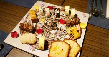 東區 下午茶 餐廳 推薦 乃渥爾創意料理 精緻蛋糕 吃到飽又回來囉!(暫停營業)