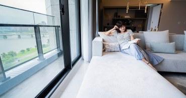 遠雄左岸 小家庭也能有高品質住宅 遠雄-和光、CASA、悅河